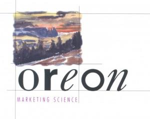 Oreon Logo for PowerPoint