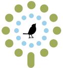 aip bird logo
