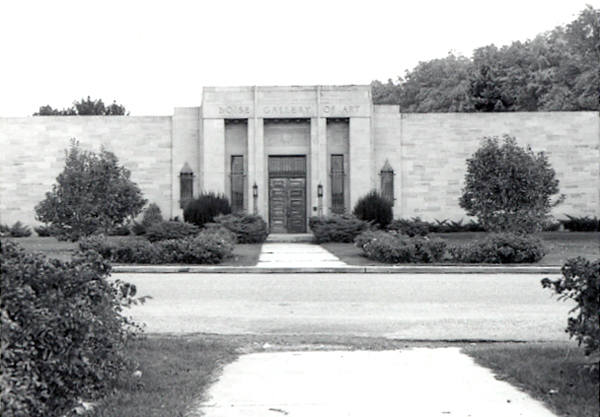 BAM 1964