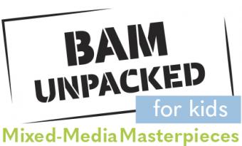 BAM Unpacked - logo