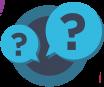 BAM ask icon